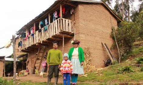 Contribuimos a mejorar las condiciones de vida de las zonas rurales