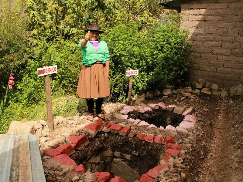 Desarrollo Rural Vivir Mejor